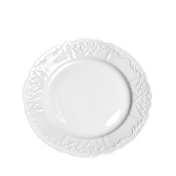 Anna Weatherley - Simply Anna White Salad Plate