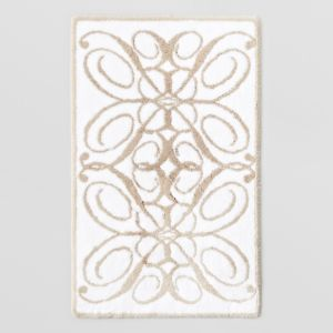 Abyss Caractere Bath Rug 20 x 31