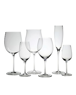 William Yeoward Crystal - Crystal Olympia Stemware Collection