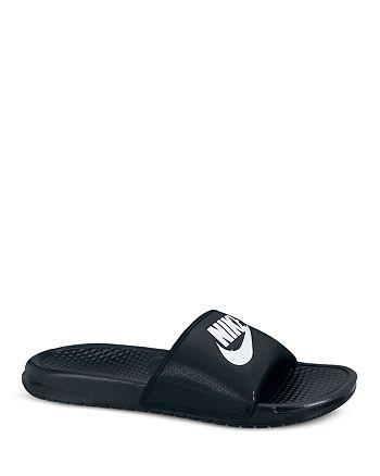 Nike - Men's Benassi Slide Sandals