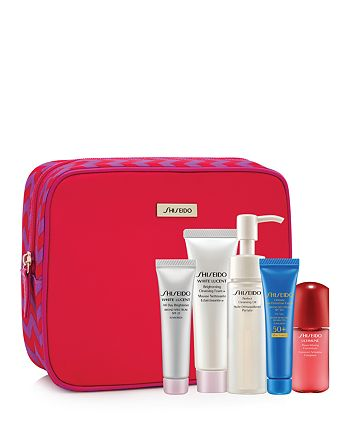 Gift with purchase of any 2 skin care products!