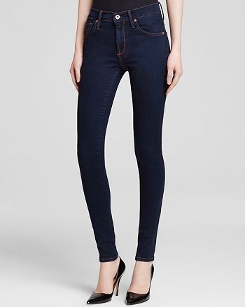 James Jeans - Twiggy Jeans in Dark