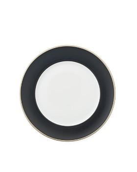Haviland - Color Block Dessert Plate