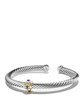 David Yurman - Renaissance Bracelet Collection