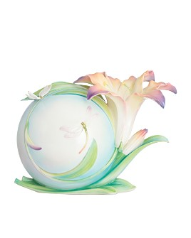 Franz Collection - Lily Vase, Limited Edition