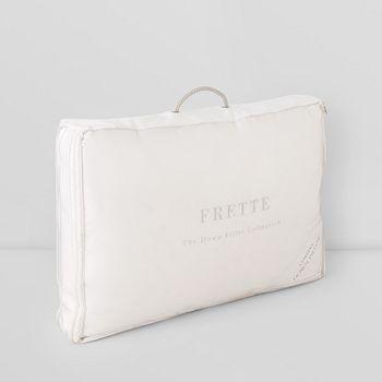 Frette - Cortina Soft Down Pillow, Standard