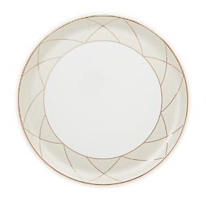 Haviland Claire De Lune Arch Cake Plate