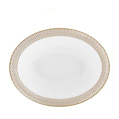 Waterford Lismore Diamond Open Vegetable Bowl - Bloomingdale's Registry_0