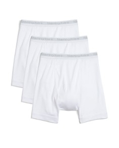 The Men's Store at Bloomingdale's - Boxer Briefs, Pack of 3 - 100% Exclusive