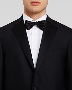 Hart Schaffner Marx - Basic Black Classic Fit Tuxedo - 100% Exclusive
