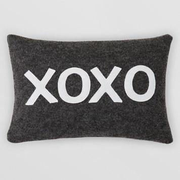 $Alexandra Ferguson XOXO Decorative Pillow, 10