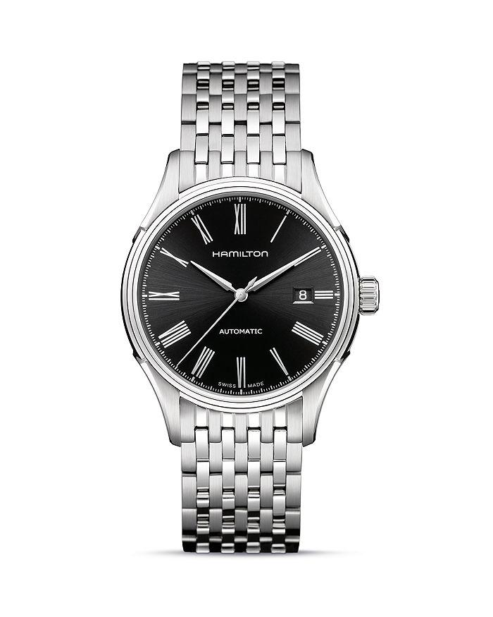 Hamilton - Valiant Automatic Watch, 40mm