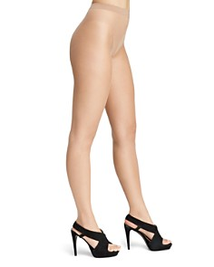 Wolford Luxe 9 Toeless Tights - Bloomingdale's_0