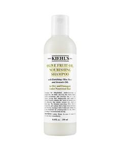 Kiehl's Since 1851 Olive Fruit Oil Nourishing Shampoo - Bloomingdale's_0
