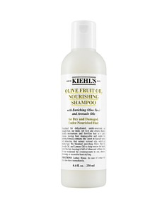 Kiehl's Since 1851 - Olive Fruit Oil Nourishing Shampoo