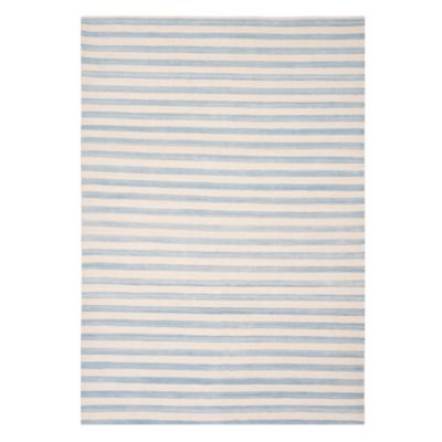 Canyon Stripe Collection Area Rug, 6' x 9'