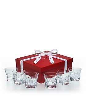 Baccarat - Everyday Baccarat Tumblers, Set of 6