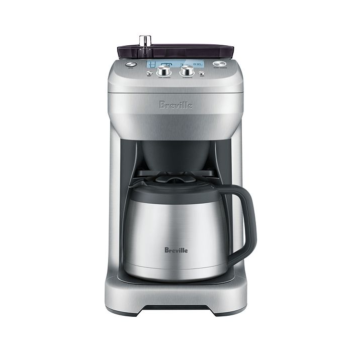 Breville - The Grind Control Coffee Maker