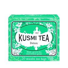 Kusmi Tea Detox Tea Bags - Bloomingdale's_0