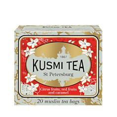 Kusmi Tea St. Petersburg Tea Bags - Bloomingdale's_0