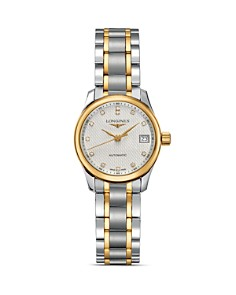 Longines Master Collection Watch, 26mm - Bloomingdale's_0