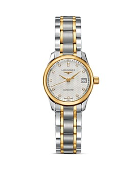 Longines - Longines Master Collection Watch, 26mm