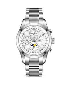 Longines Conquest Classic Chronograph, 42mm - Bloomingdale's_0