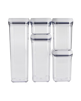 OXO - Good Grips 5 Piece POP Container Set