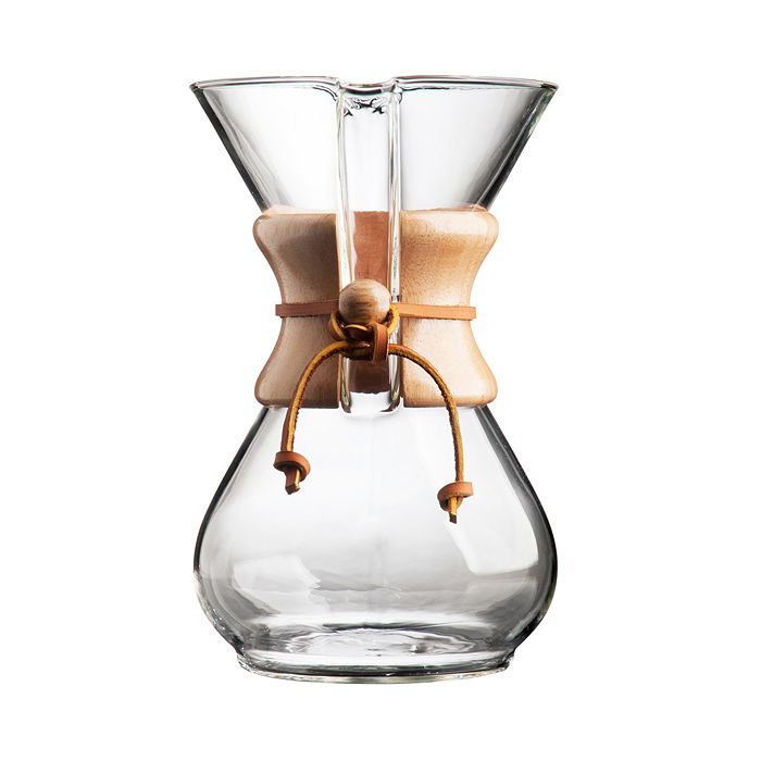 Chemex - 6-Cup Classic Series Coffeemaker
