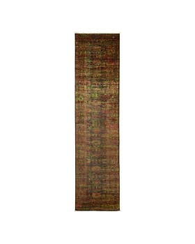 """Bloomingdale's - Vibrance Collection Oriental Rug, 2'5"""" x 10'2"""""""