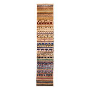 Tribal Collection Oriental Rug, 2'1 x 10'3