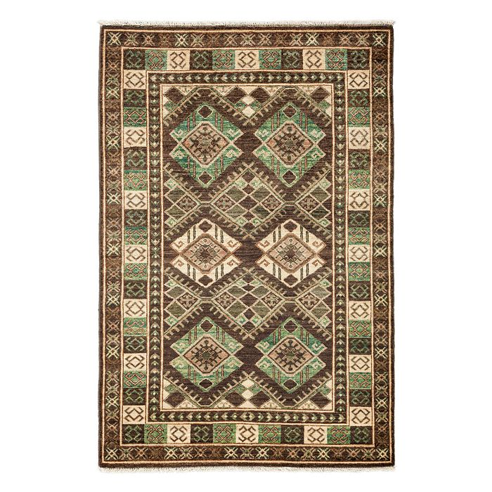 Bloomingdale's - Adina Collection Oriental Rug, 4' x 6'