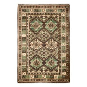 Adina Collection Oriental Rug, 4' x 6'