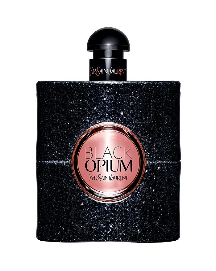 Yves Saint Laurent Black Opium Eau de Parfum 3 oz  Beauty & Cosmetics -  Bloomingdale's