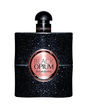Yves Saint Laurent Black Opium Eau de Parfum 3 oz.