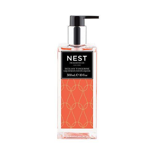 NEST Fragrances - Sicilian Tangerine Liquid Soap