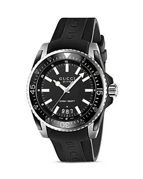 Gucci - Gucci Dive Watch, 45mm