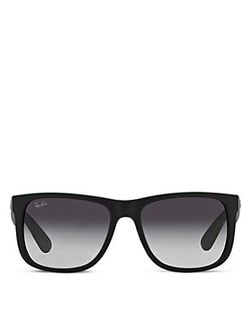 Ray-Ban - Unisex Justin Square Sunglasses
