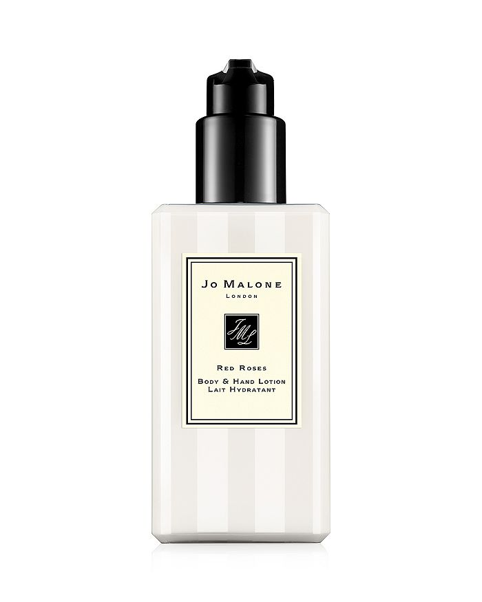 Jo Malone London - Red Roses Body & Hand Lotion 8.5 oz.