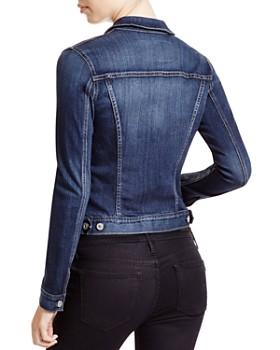 ... AG - Robyn Denim Jacket in Torrent 1521652c1e
