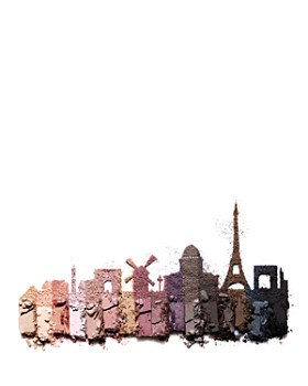 Lancôme - Auda(city) in Paris 16-Shade Palette