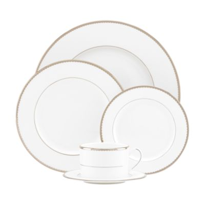 Sugar Pointe Accent Plate