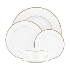 kate spade new york Sugar Pointe Dinnerware - Bloomingdale's_0