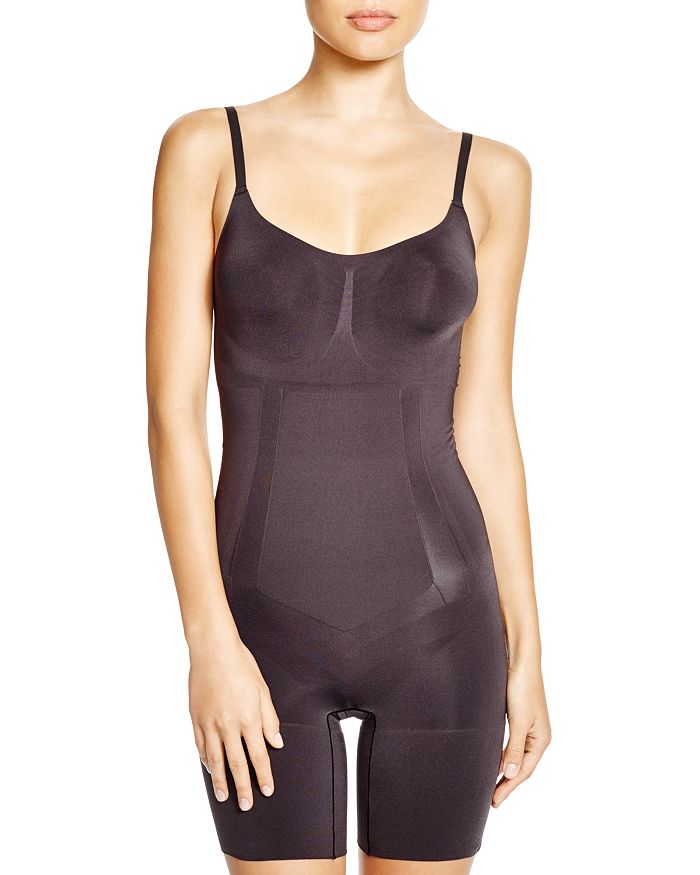 SPANX® - OnCore Mid-Thigh Bodysuit
