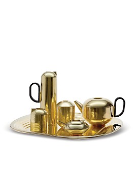 Tom Dixon - Form Serveware Collection