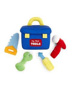 Gund - My First Toolbox Play Set - Ages 0+