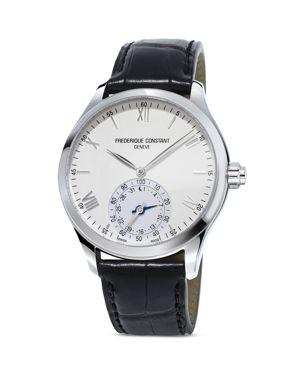 Frederique Constant Horological Smartwatch, 42mm thumbnail