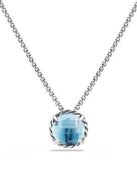 David Yurman - Châtelaine® Pendant Necklace Collection