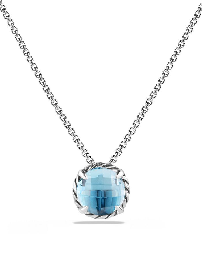 David Yurman - Châtelaine® Pendant Necklace Collection
