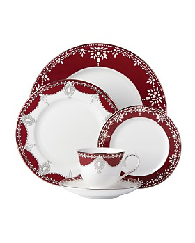 Marchesa by Lenox - Empire Pearl Wine Dinnerware